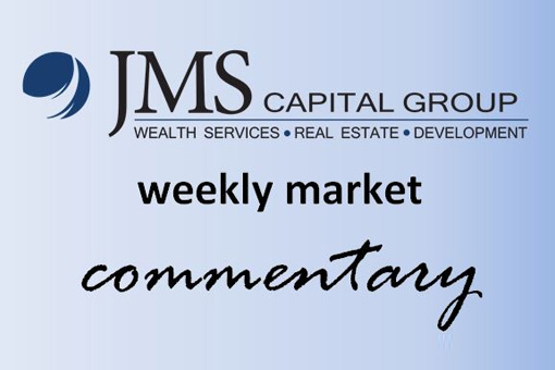 Weekly Market Commentary | John Schneider and JMS Capital